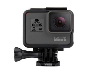 GoPro Hero 5 - Action Camera