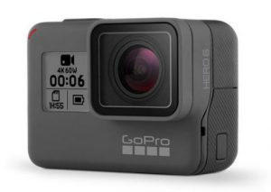 GoPro Hero 6 - Action Camera