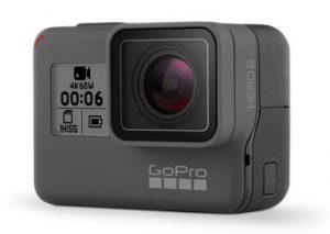 GoPro Hero 6 - Action Camera