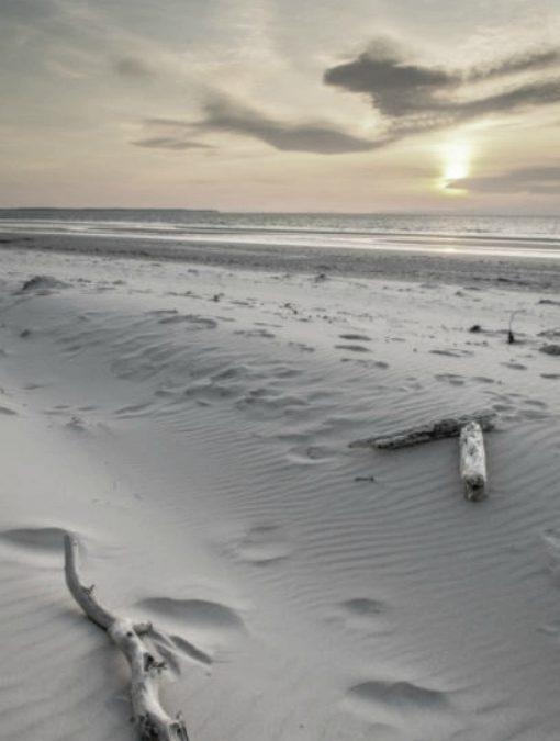 Beaches In Moray