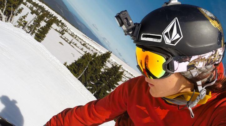 Ski - Action Cameras