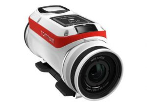 TomTom Bandit - Action Camera
