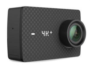 YI 4K+ - Action Camera
