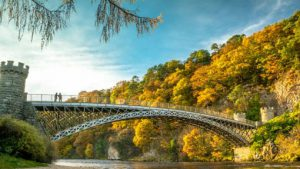 Craigellachie Bridge | Best Of Moray | Tour 3
