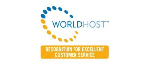 World Host Accreditation